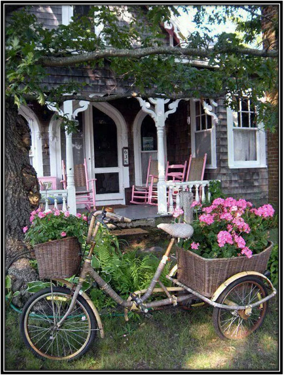 Keep It All Raw And Simple Cottage Decoration Home Decor Ideas