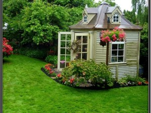 Size of She Sheds - Home decor ideas
