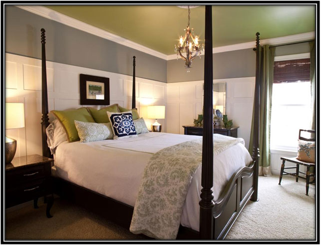 Contemporary Room Decor Style Guest Room Decor Ideas