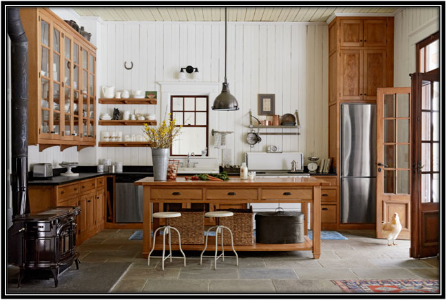 Kitchen Island A Must Home Decor Ideas