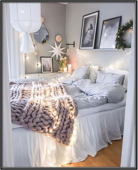 Accentuates To Make Your Room Cozy Cozy Room Decor Ideas