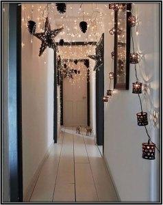 Starry Lights All Around Home Decor Ideas