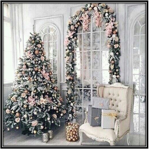 White Christmas Tree Decor Christmas Tree Ideas