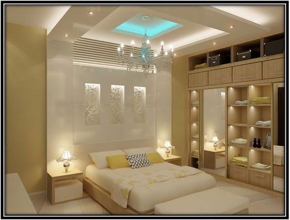Classy And Posh Bedroom Design Ideas And Inspirations - Posh bedroom designs
