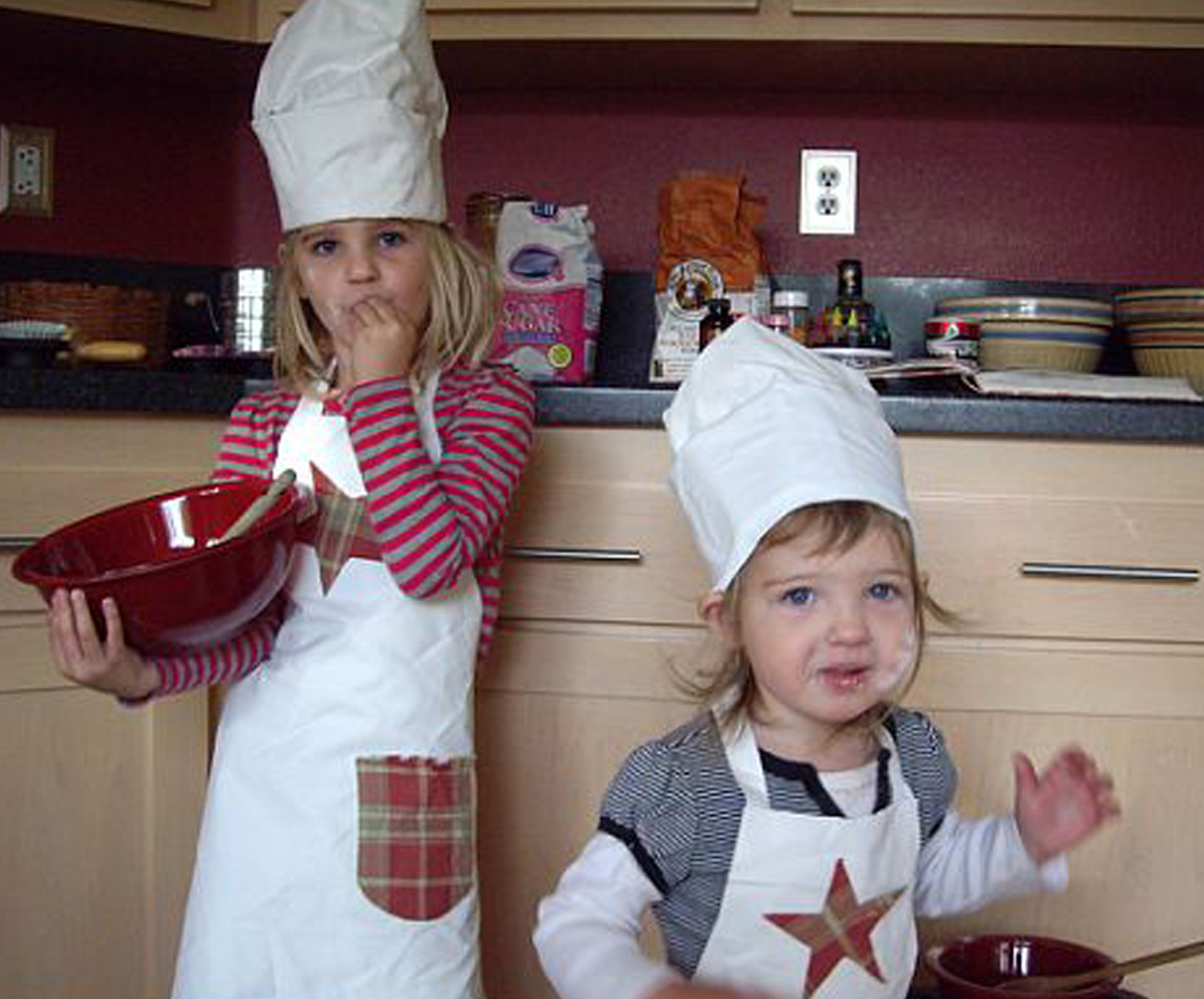 Home Grown Fun Holiday Aprons And Creative Christmas