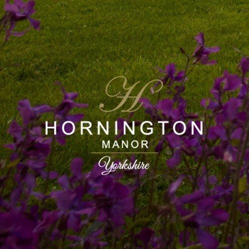 Hornington Manor, Bolton Percy