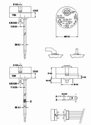 cotherm thermostat wiring diagram – sweet puff glass pipe