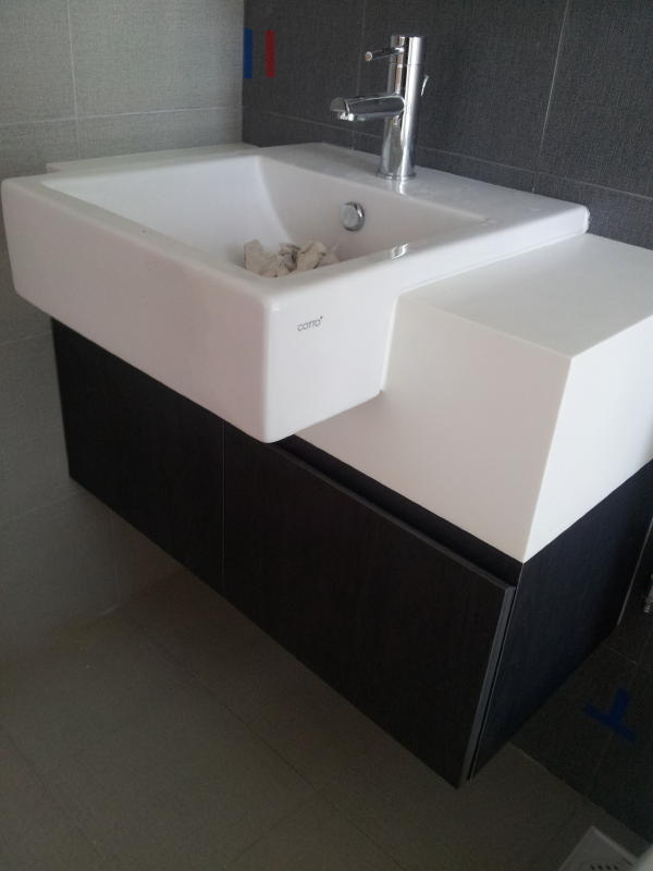 Modern Classic Black And White Design Concept The Peak