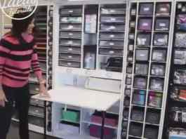 Extreme Storage and Organization Unit