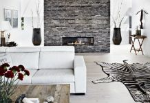 brick fireplace ideas 3