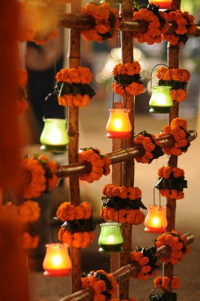 diwali decoration ideas 9