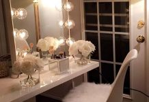 vanity room ideas 3