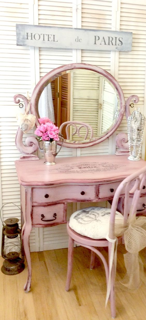 Gorgeous Beauty Room Ideas for the Beautiful You - Home Ideas HQ