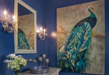 blue bathroom ideas 4