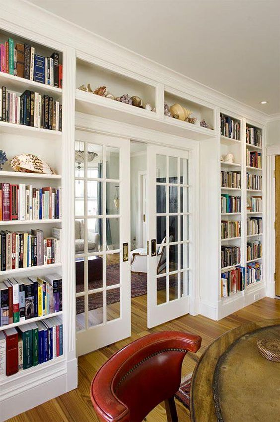 Awe-inspiring Ideas for Effective Independent Study Rooms - Home ...