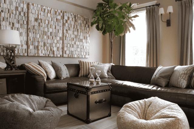 living room wall decor 1