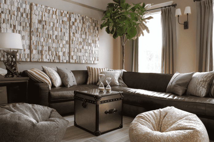 Living Room Wall Decor: Excellent Ideas for Wonderful Spaces ...