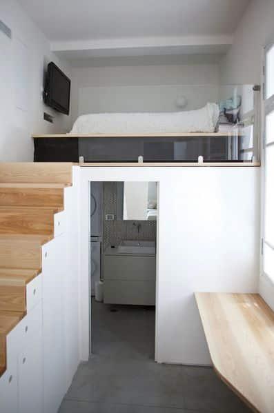 modern bed designs with storage 8