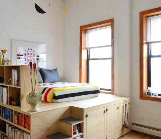 modern bed designs with storage 9