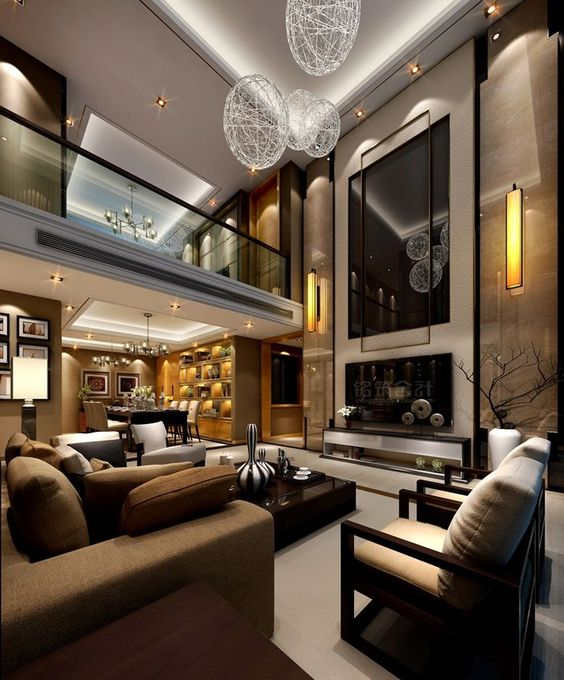 modern living room ideas 5