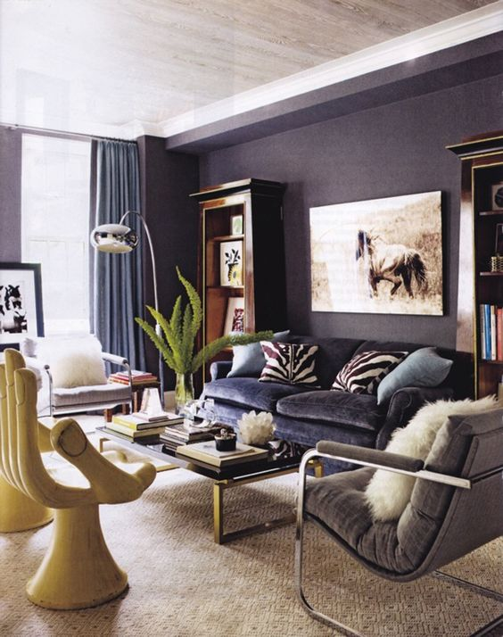modern living room ideas 7