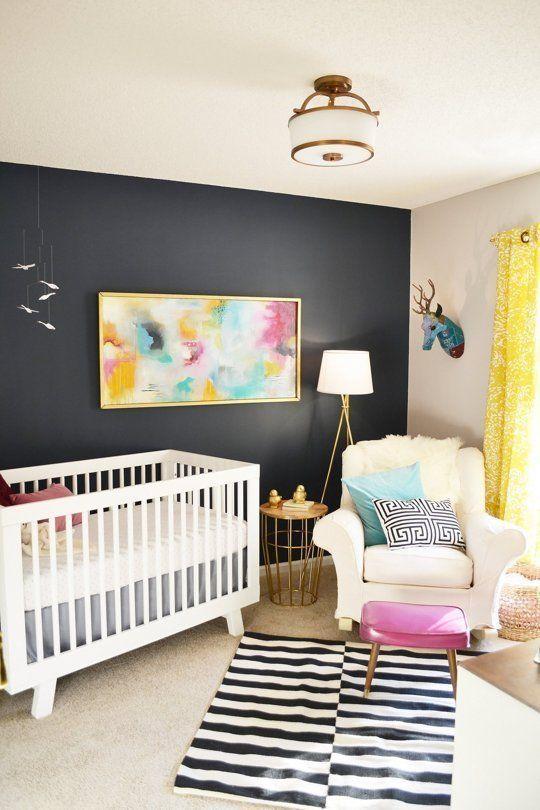 baby girl room ideas 1.b.ii