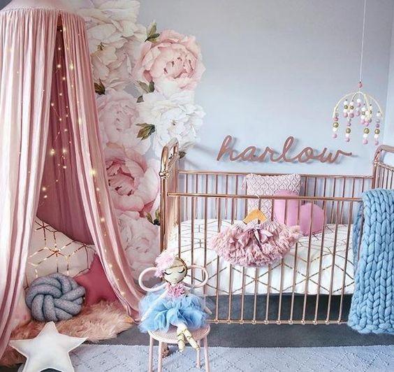 baby girl room ideas 3.b