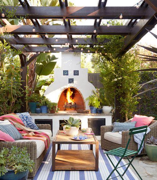 outdoor fireplace ideas 1.a.iii