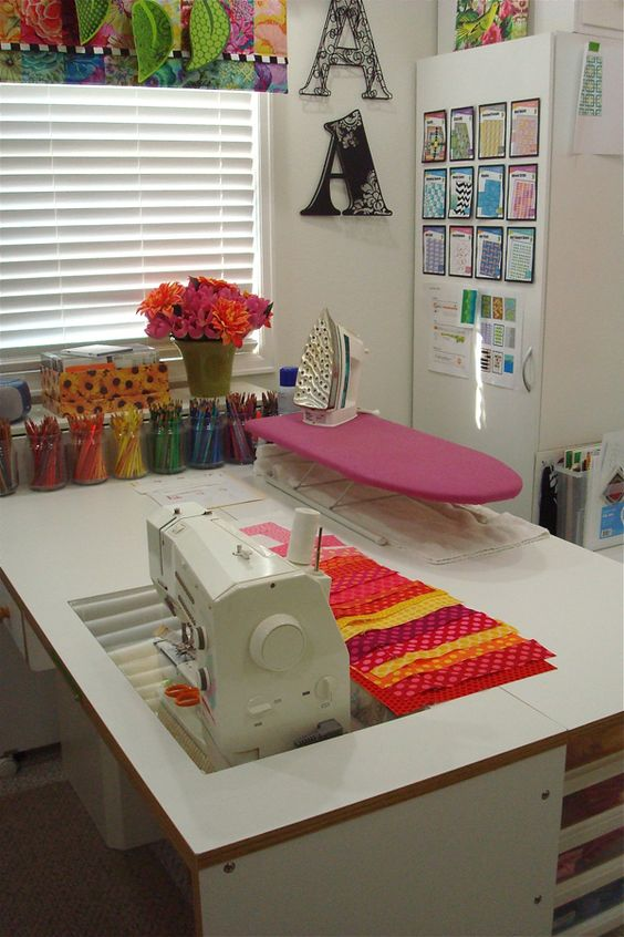 sewing room ideas 3.b