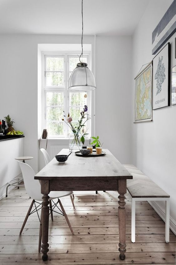A Useful Design Guide for Your Small Dining Room Ideas ...