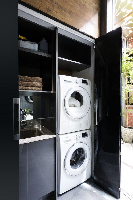 small laundry room ideas 2.a.iii