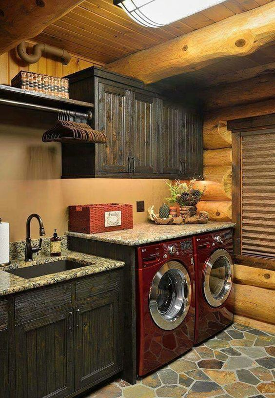 small laundry room ideas 2.a.iv