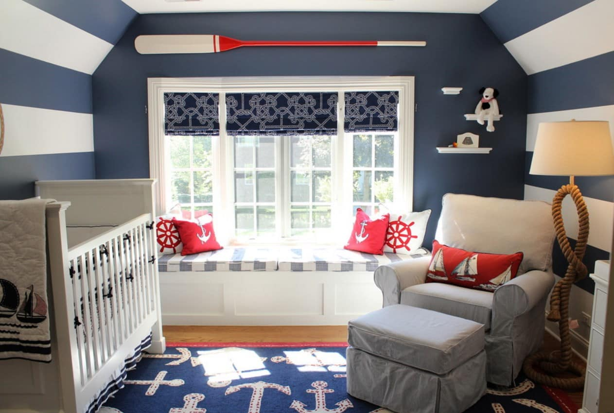 Fantastic Baby Boy Room Ideas For Your Little Prince - Home Ideas HQ