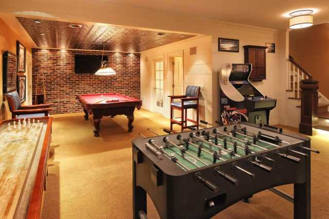 game room ideas 1.a.ii