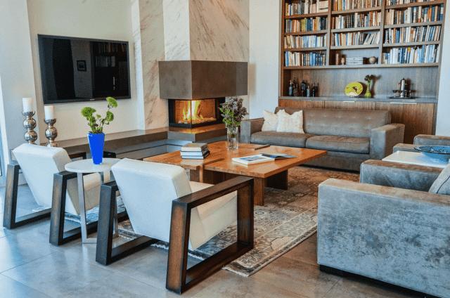 corner fireplace ideas 2.a