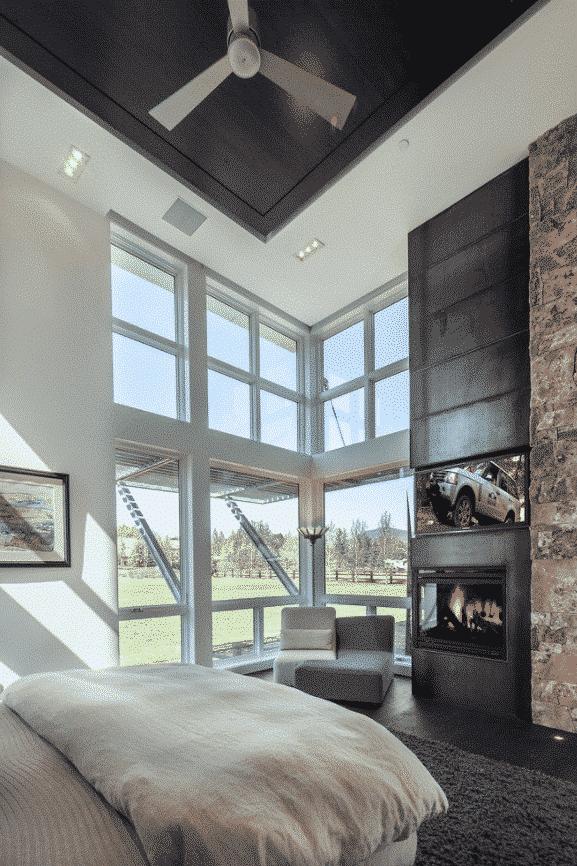 corner fireplace ideas 2.f