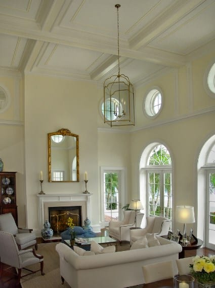 Traditional Living Room Ideas A Portal To An Elegant Home Home - Traditional living rooms ideas