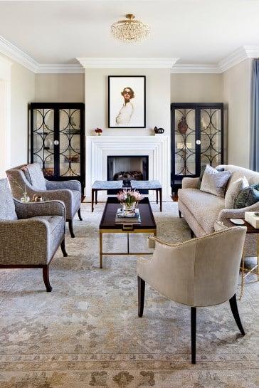 traditional living room ideas 2.b - Home Ideas HQ