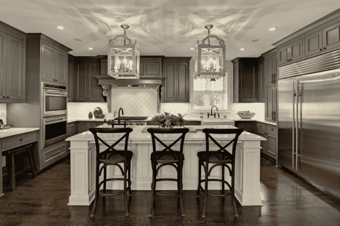 Kitchen Island Ideas For The Chefs In You