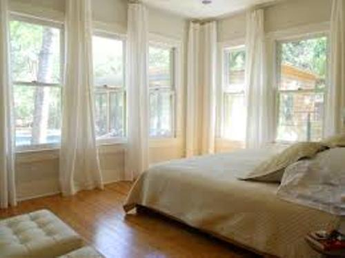 How To Arrange A Bedroom With Lots Of Windows 5 Tips For Comfortable Bedroom Home Improvement Day