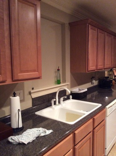 How To Decorate Wall Behind Kitchen Sink 5 Tips To Use