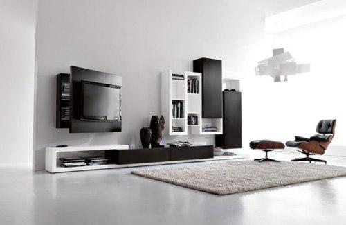 How To Arrange Living Room Furniture Around TV 5 Ideas