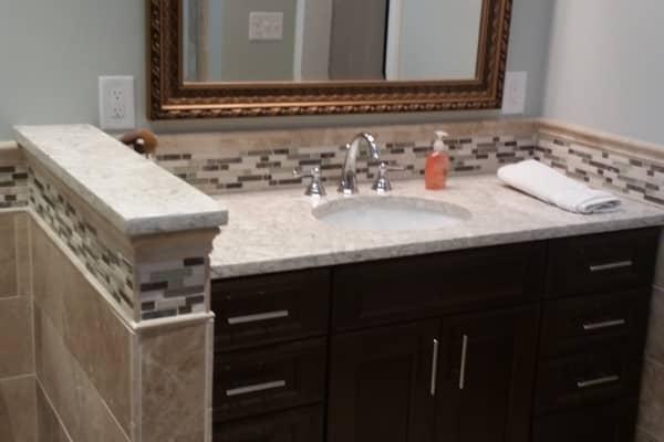Bathroom Remodeling Contractors In Columbus OH