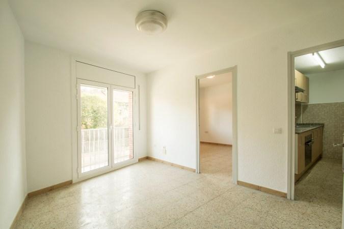 Santuari apartment