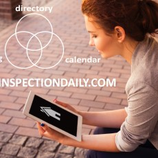 Home Inspection Daily – Launching April 10.