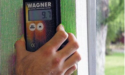 Introducing the BI2200 Building Inspection Moisture Meter