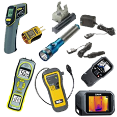 The 'Home Inspector Tools' page is online!