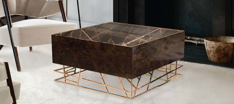 modern center tables for your living
