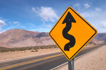 Dangerous-Curve-Ahead