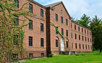 Willard Unnamed building